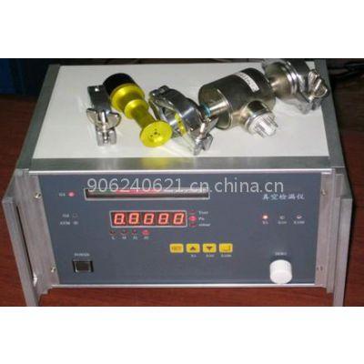 HTLJD-4000 微电脑真空检漏仪