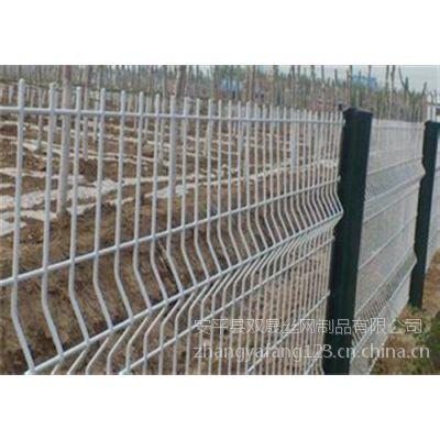 双晟丝网厂家(图)、小区铁丝网的好处?、小区铁丝网
