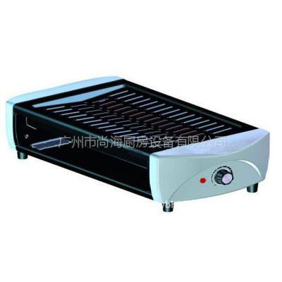 供应款家用电烤炉 电烤炉烧烤炉 优质电热烤炉