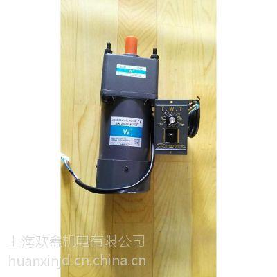 东营食品机械常用250W微型单相小交流调速电机质量耐用
