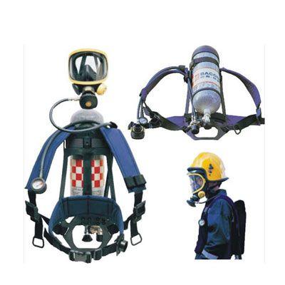 天津滨海供应Sperian/斯博瑞安空气呼吸器T8000 正压式消防空气呼吸器
