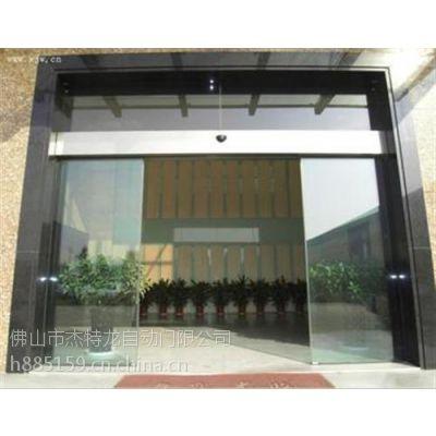 南沙区万倾沙感应门|安装自动玻璃门|感应门安装