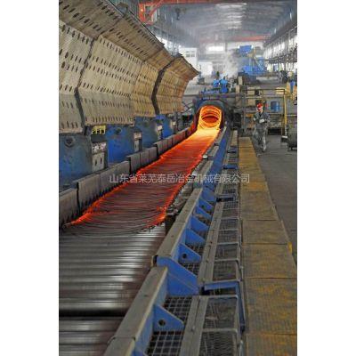 供应诚信销售炼铁设备——步进式烧结机 烧结机