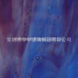 厂家供应彩色玻璃原片 彩绘玻璃  装饰玻璃 玻璃厂