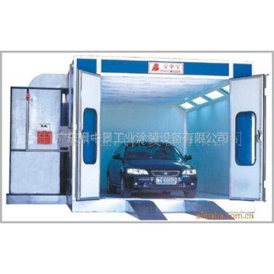 供应BZB-8100燃油经济型烤漆房