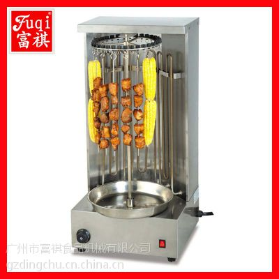 富祺EB-25全自动中东烧烤炉 烧烤机 无烟烧烤机 品质上乘