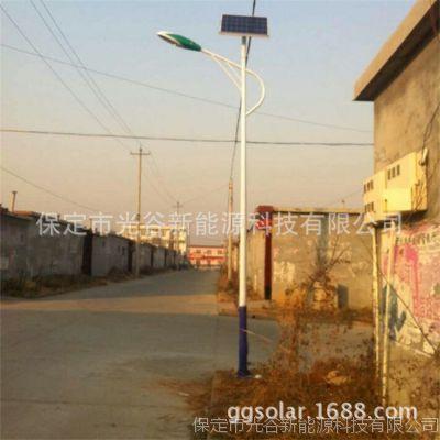 光谷太阳能路灯 城建道路灯 5米LED路灯批发