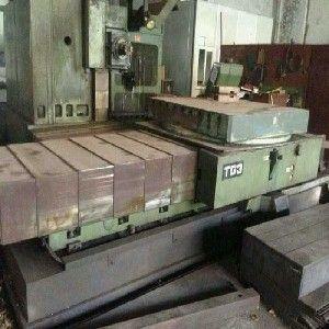 供应出售意大利PAMA卧式镗铣加工中心