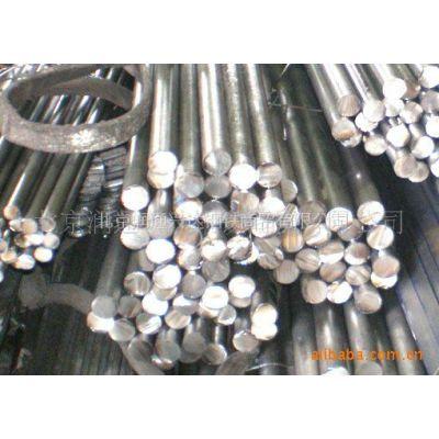 供应北京热度圆钢热镀锌圆钢