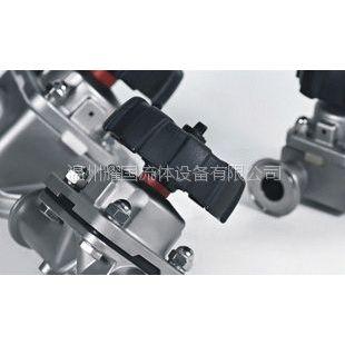 供应国家标准生产、直通卡箍式隔膜阀、直通焊接式隔膜阀