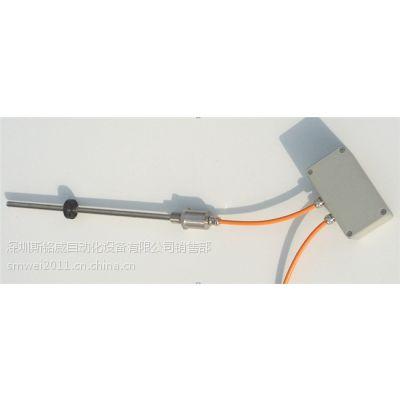 SMW-CTS-F分体式磁致伸缩位移传感器