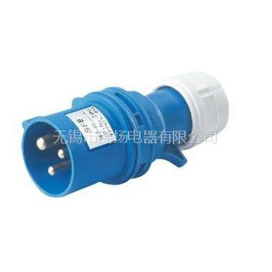 供应RS-4352/6H RS 型 工业插头插座连接器耦合器 其他低压电器系列