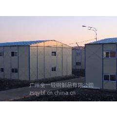 供应中山活动彩钢房 防火活动板房价格 中山A级防火活动板房
