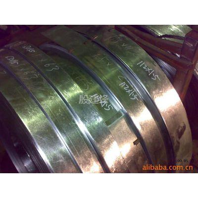 供应优质热镀锌钢卷,带钢