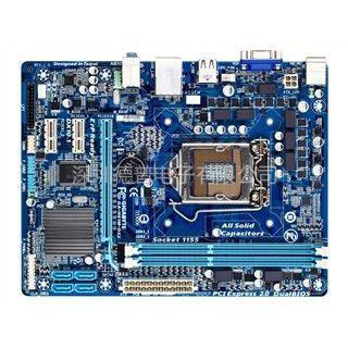 供应特价供应技嘉 GA-H61M-DS2主板等电脑配件