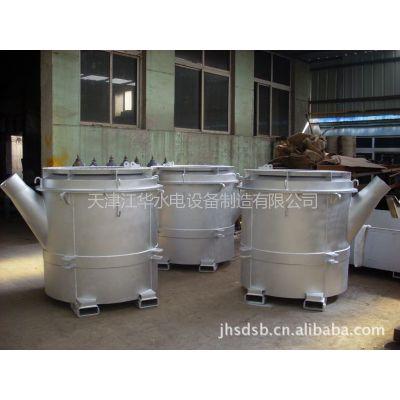 供应铝水转运包,热处理工业炉壳