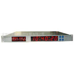 供应供应精确高稳GPS校时母钟-Innoclock-mg1