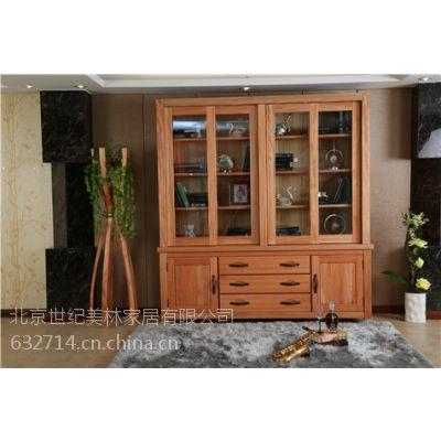 北京整体实木家具生产厂