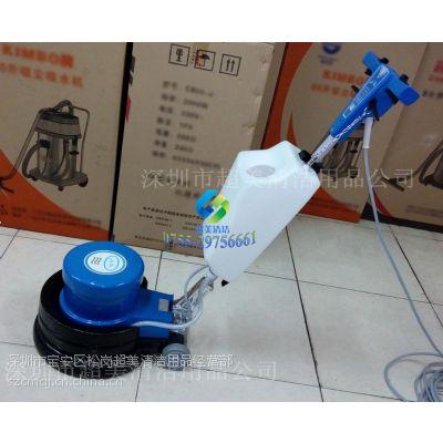 供应清洁用品/石面翻新机多功能地毯清洗机BF523