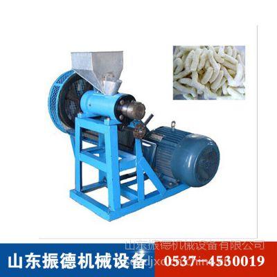 面粉膨化机厂家 振德牌多功能实用型香酥果膨化制作机械
