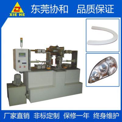 供应卧式热板塑料熔接机/压力桶热板焊接机厂家直销价格优惠协和牌