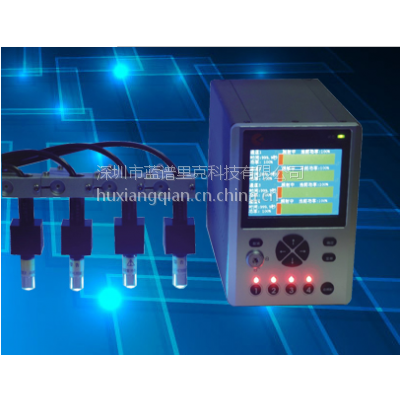 UV LED点光源 、uvled冷光源固化系统
