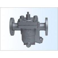 供应低价销售CS11H-16C-3N热静力自由浮球式蒸汽疏水阀  技术