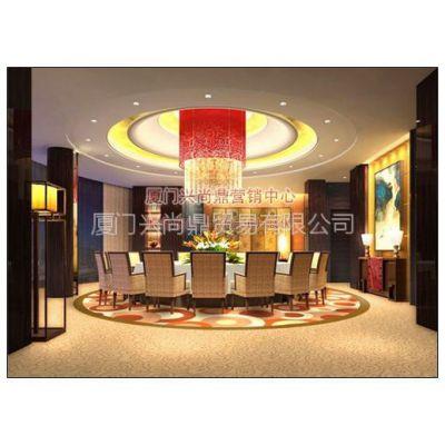 供应腈纶块毯羊毛地毯订制欧式经典餐厅地毯挂毯家用素色地毯IOQ7