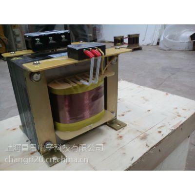供应上海昌日 控制变压器 JBK3-500VA 380V/220V