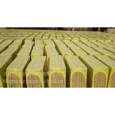 复合岩棉板保温的施工工序主要有以下几点