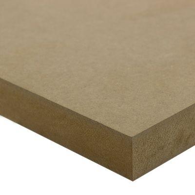维香牌家具型砂光标准板 B级阻燃25mm无甲醛添加中密度纤维板