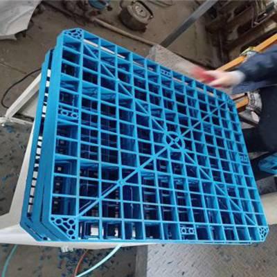 阳泉污水处理厂专用PP污水白色网格填料 河北华强