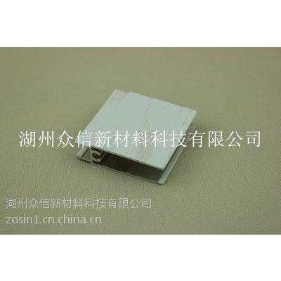 供应木塑移门材料厂,浙江移门铝材下方