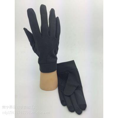 供应河北手套厂家 触族触屏手套进击 打入汽车礼品市场