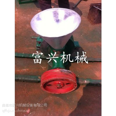 富兴批发玉米煎饼家用的磨糊机 摊煎饼专用打糊机 杂粮磨浆机