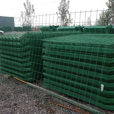 旺来车间护栏网多少钱一米 隔离栅围网 圈地围栏