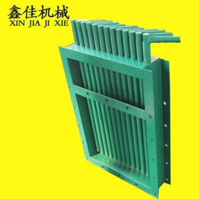 鑫佳厂家直供LB-II 碳钢双层单向单开棒条阀 双层棒阀放料阀插板阀