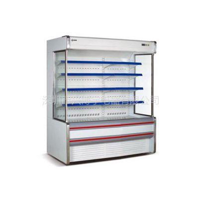 经销供应 东球风幕柜LFG-12蛋糕展示柜 冷藏展示柜