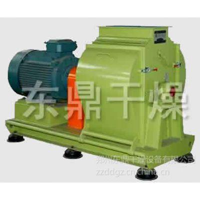 供应直热式燃煤热风炉  水滴粉碎机价格