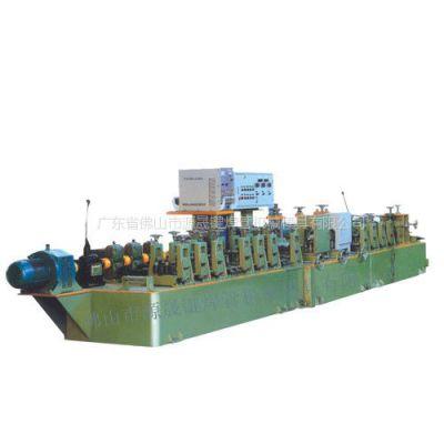 供应供应装饰管焊管设备,佛山焊管设备,不锈钢装饰管设备,焊管机械