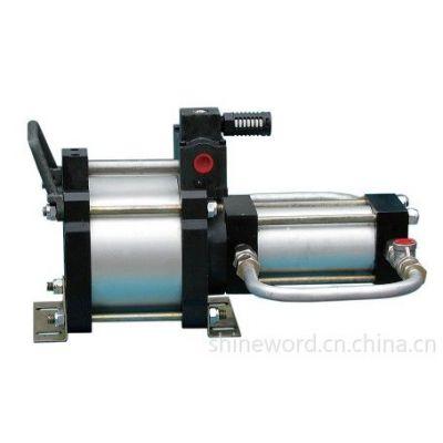 供应压缩空气打压泵 可提高2--5倍压力