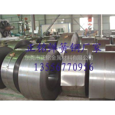 供应进口SKS51弹簧钢片,高硬度SKS51弹簧钢方棒