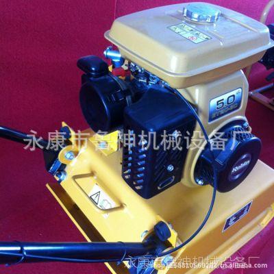 厂家直销 柴油机动力 平板夯C90
