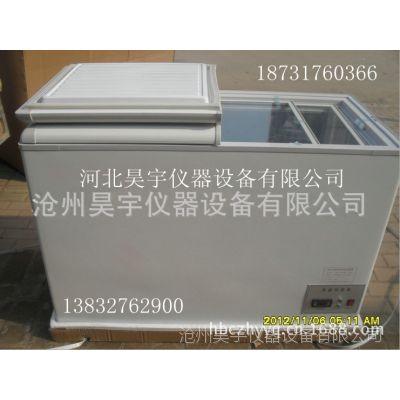 昊宇仪器直销负60度低温试验箱DW-60型低温试验箱/低温冷冻冰柜