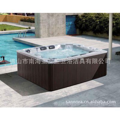 厂家直销 出口欧美品质  畅销全球型号 信赖品质 户外SPA大池