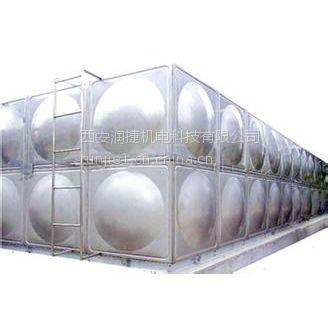 咸阳消防水箱价格 RV-59咸阳消防水箱经销商 润捷水箱