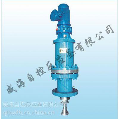 自控搅拌器(图),磁力耦合器材料,磁力耦合器