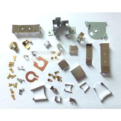 五金冲压件,五金冲压加工,电子五金配件,可定制加工不锈钢,铜材,碳铜类材料。