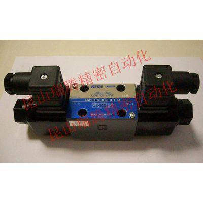 供应DG4V-3-2N-M-U1-B-7-54东京计器TOKYOKEIKI电磁阀