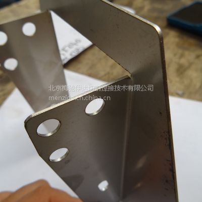 激光切割数控折弯加工钣金制作不锈钢折弯